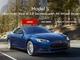 Tesla�A�uModel S�v��4�쓮���f����0-60mph����2.8�b�́uLudicrous Speed�v