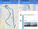 Googleマップに自分の移動履歴を表示する「タイムライン」機能