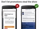 Google、「アプリダウンロードの全画面広告は逆効果」と不使用推奨