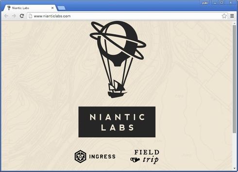 niantic 1