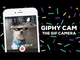 GIFアニメの簡単作成・投稿アプリ「GIPHY CAM」(iPhoneアプリのみ)