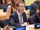 FacebookのザッカーバーグCEO、国連総会でスピーチ