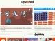 reddit、人気投稿をキュレートするニュースサイト「Upvoted」を立ち上げ