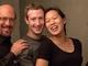 FacebookのザッカーバーグCEO「自分の娘の成長記録はVRあるいはARに」