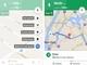 Android版Googleマップのナビで寄り道追加が可能に(バージョン9.16で)
