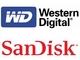 Western Digital、SanDiskを買収 約190億ドルで