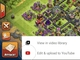 「Google Playゲーム」にYouTubeへのプレイ録画アップロード機能追加