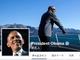 オバマ大統領、Facebookページを開設「ついに自分自身のページを持てた」
