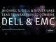 DellのEMC買収に暗雲? 1兆円以上の課税リスクも