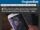 Samsung「Galaxy S6 edge」、榴散弾を食い止める──パリのテロ攻撃で