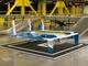 Amazon、「Prime Air」用ドローンの新プロトタイプ動画(ジェレミー・クラークソン出演)を公開