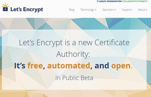 encrypt 1