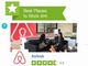 Glassdoorの「働きやすい企業ランキング」、トップはAirbnb Facebookは5位、Googleは8位