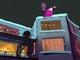 Google、いたずらサンタの360度インタラクティブアニメをYouTubeで公開