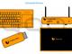 Mozillaが「キーボード型PC」や「Firefox Pad」を計画中? 内部資料らしき画像がリーク