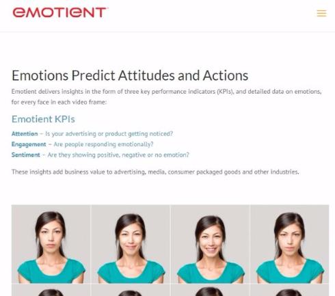 emotient 1