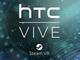 HTCのVR(仮想現実)ヘッドセット「HTC Vive」製品版予約開始は2月29日(発売は4月)