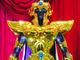 「聖闘士星矢」30周年展が6月開催 等身大「黄金聖闘士」12体が集結