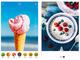 食べ物をもっとおいしそうに撮る専用カメラアプリ「Foodie」、LINEがリリース