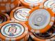 仮想通貨をリアルな硬貨に フィジカル・ビットコイン「悟コイン」、国内発売