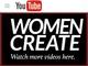 YouTube、女性支援プログラムを発表 くまみきさんも参加