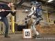 """Google、""""ロボットいじめ""""動画で話題のBoston Dynamicsの売却検討か"""