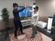 HoloLens応用の「ホロポーテーション」、Microsoftがデモ