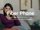 Google、固定電話サービス「Fiber Phone」を米国でスタート