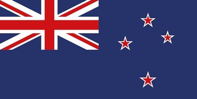 ニュージーランド国旗、現状維持へ 国民投票で支持率56%