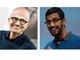 MicrosoftとGoogle、世界での法的争いを終了すると発表