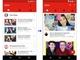YouTubeのモバイルアプリ、ホーム画面で人工知能がお勧め動画を紹介