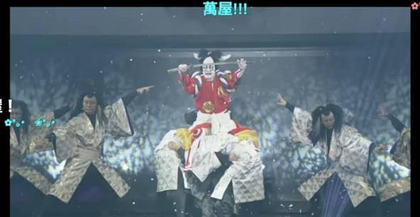 「ニコニコ超会議2016」超歌舞伎