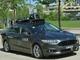 Uber、ピッツバーグの公道でFord Fusionベースの自動運転車テスト走行開始