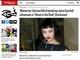 「攻殻機動隊」ハリウッド実写版に日本人女優の福島リラが出演のうわさ