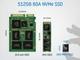 Samsung、ほぼ切手サイズの512GB SSD「PM971-NVMe」の量産開始