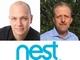 "Nest LabsでCEO交代──""iPodの父""トニー・ファデル氏から元Motorola Mobility幹部へ"