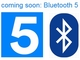 「Bluetooth 5」正式発表 4倍遠くに2倍速く、2017年初頭までにリリースへ