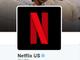 Netflix、SNSのプロフィールを「N」に変更(アプリアイコンも変更の予定)