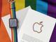 Apple、レインボーカラーの限定Apple WatchバンドをLGBTプライドイベント参加従業員にプレゼント