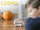 """Anki、""""心を持つ""""愛玩用AIロボット「Cozmo」を180ドルで発売へ"""