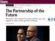 MicrosoftのナデラCEO、AI(人工知能)と人類の共栄について語る