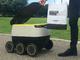 自走ロボットによる配達テスト、Starshipがロンドンでスタート