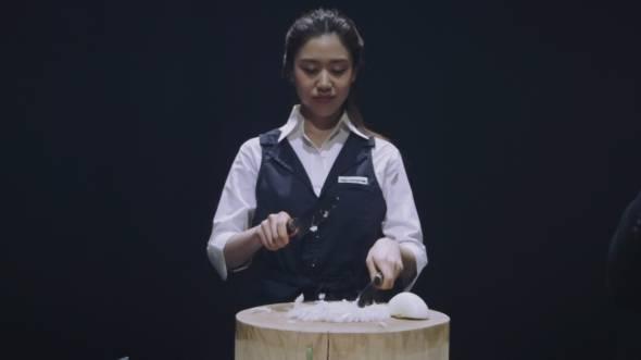NTTドコモ「ボレロ」