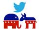 Twitter、CBS Newsとの提携で大統領選の両党全国大会をライブ配信へ