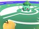 Pokemon GO、スポンサー付きポケストップを計画 マクドナルドも参入か