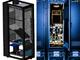 Facebookが2000台の端末をテストする圧巻のモバイルラボを初公開 専用ラックの設計を公開へ
