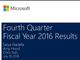 Microsoft、Azure倍増とクラウド好調で黒字転換