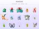 「Pokemon GO」、米国の全モンスター(−1)捕獲者がRedditで図鑑披露