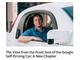 Googleの自動運転車プロジェクトの最高技術責任者が退社