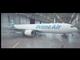 プライムサービス専用航空貨物機「Amazon One」、地元航空ショーでお披露目
